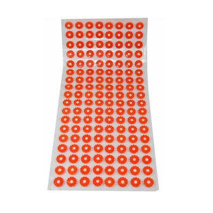 Аппликаторы  Аппликатор в индивидуальной упаковке (основа -спантекс) 500*750 мм  (384 модуля) ИП Толстова